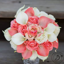 bridal flower real touch wedding bouquets handcrafted by the bridal flower