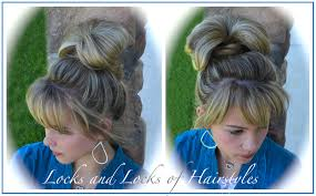 locks and locks hairstyles quick and easy video tutorials 3