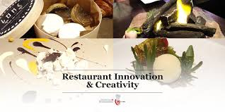 innovation cuisine 37 restaurant innovation and creativity marketing 4 restaurants