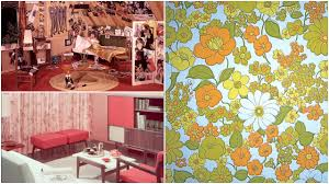 1960s Interior Design The Gorgeous Decor Of The 1960s Walls With Stories