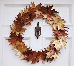 best fall wreaths popsugar home