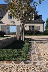 Recycled Brick Driveway Paving Roseville Pinterest Driveway by Image Result For Dark Grey Driveway With Red Brick Edging