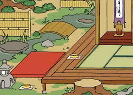 Zen Style Remodel U0027zen Style U0027 Nekoatsume Neko Atsume Pinterest Zen