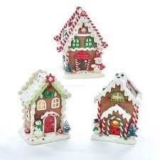 gingerbread houses kurt s adler