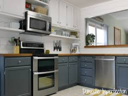 Two Colour Kitchen Cabinets Two Toned Kitchen Cabinets Glazed Kitchen Cabinets Two Colored