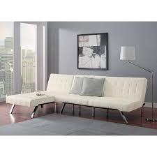 white leather futon sofa elegant futons futon outstanding white leather futon canada high