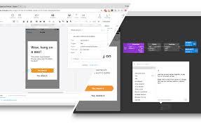 prototyping tools review proto io vs origami studio