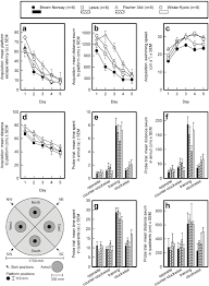 emotional reactivity and cognitive performance in aversively