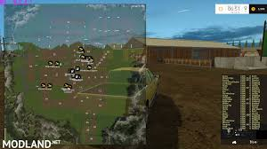 canadian map fs17 canadian prairies map v 5 0 mod for farming simulator 2015 15