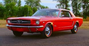 1965 mustang 289 horsepower 1965 ford mustang 289 k code 271 hp high compression sia magazine