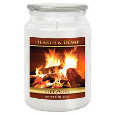 Scented Fireplace Logs by You Don U0027t Need To Completely Fill An Empty Fireplace With
