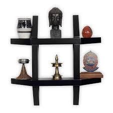wall shelves amazon home design wall shelves forzza aldo shelf black amazon in amazing