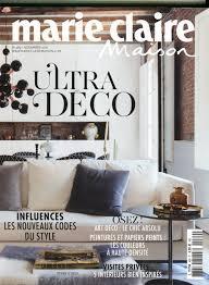 Maison Chic Magazine Press U2014 Studio Guillaume Delvigne