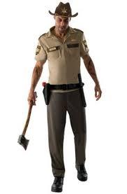 Walking Dead Halloween Costume Rick Lori Grimes Walking Dead Rick Popsugar