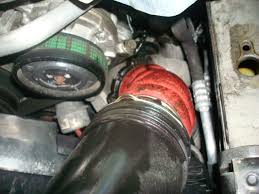 bmw 335d turbo problems 335d leak at boost hose