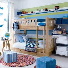 Blue And Red Boys Bedroom Bedroom Exquisite Boys Bedroom Design With White Bed Along White