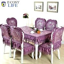 Seat Covers Dining Room Chairs Dining Table Chair Seat Covers How To Make A Kitchen Chair Seat