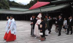 japanese weddings the most popular traditions paperblog