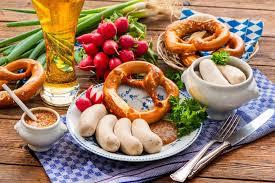 cuisine allemagne découverte de la cuisine allemande wir lernen