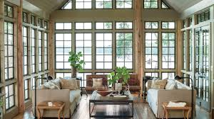 Living room Decorating A Living Room Amazing Lake House Decorating