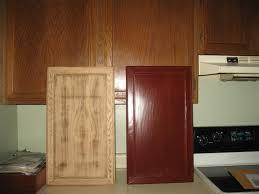 Kitchen Cabinets Restaining Decorative Restaining Kitchen Cabinets All Home Decorations