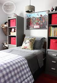 Sophisticated Industrial Big Boy Bedroom Reveal Hometalk - Big boys bedroom ideas