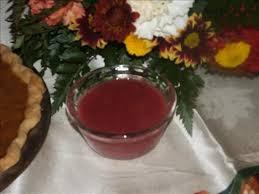 alton brown s cranberry dipping sauce recipe dipping sauces