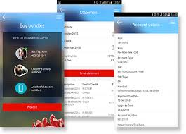 vodacom airtime download the my vodacom app for your cellphone tablet