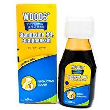 Obat Woods jual obat batuk woods biru 60 ml toko obat dhiyu
