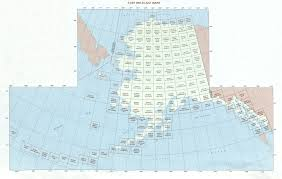 Southeast Alaska Map Alaska Topographic Maps Perry Castañeda Map Collection Ut