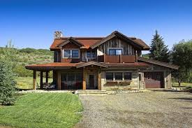 Two Barns House Mountain News Disney Granddaughter Buys Steamboat Ranch
