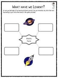 gravity facts u0026 worksheets for kids forces of the universe pdf