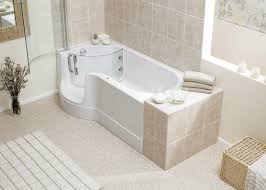 Bathtub For Seniors Walk In 6 Reasons To Install A Walk In Tub For Elderly Graying With Grace