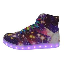 light up sneakers amazon com dayout womens fashion led lights up sneakers men