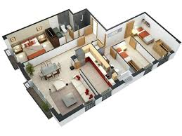 Two Bedroom House Design Simple Two Bedroom House Design Simple 2 Bedroom House Plans