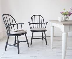 farmhouse kitchen furniture chuckler wooden dining chair farmhouse kitchen chairs loaf