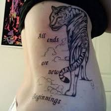 bad tiger all endings new beginnings worst tattoos team jimmy joe