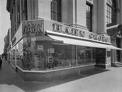 black friday washington dc black friday then and now hahn shoes 14th u0026 g nw u2013 greater