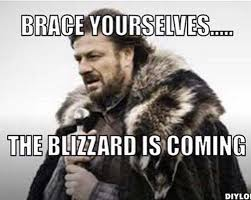 Winter Storm Meme - best blizzard of 2015 memes