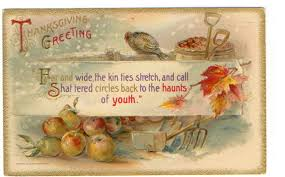 vintage thanksgiving postcard winsch bulldoggrrl flickr