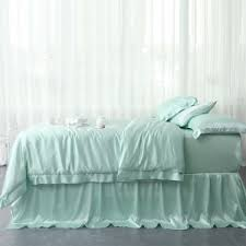 silk duvet cover set lulusilk