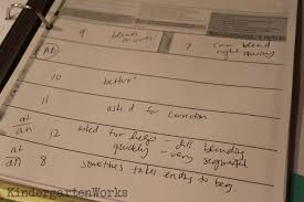 Guided Reading How To Organize Organizing Your Guided Reading Binder 6 Simple Ways