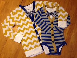 2015 thanksgiving brothers matching boy cardigan and