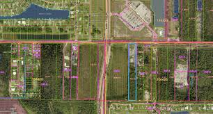 Map Of Cape Coral Florida by Commercial Listing Showcase My Website