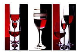 sophisticated cute and popular wine theme kitchen decor