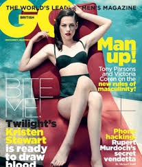 fashion news roundup kristen stewart covers gq uk