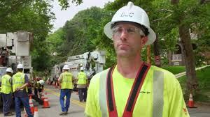 Duquene Light Duquesne Light Is Hiring Linemen And Women Today Youtube