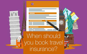 book travel images How far in advance can travel insurance be booked jpg