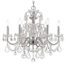 Christal Chandelier Chandeliers Modern Traditional Early