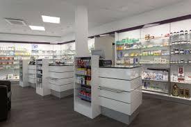Krankenhaus Bad Aibling Gm Zürn U2022 Einrichtungskonzepte Für Apotheken Arztpraxen